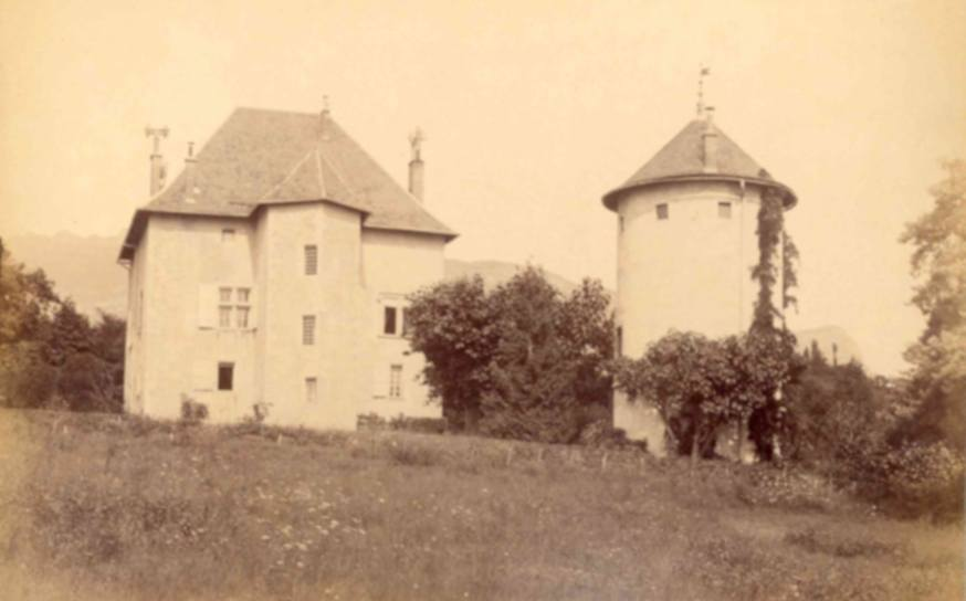 hotel-histoire-chateau-candie-chronologie-photo-ancienne